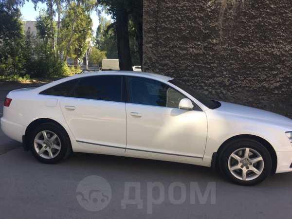 Audi A6, 2010 год, 690 000 руб.