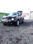 Nissan Juke, 2012 год, 590 000 руб.