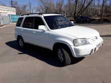 Воронеж Honda CR-V 1999