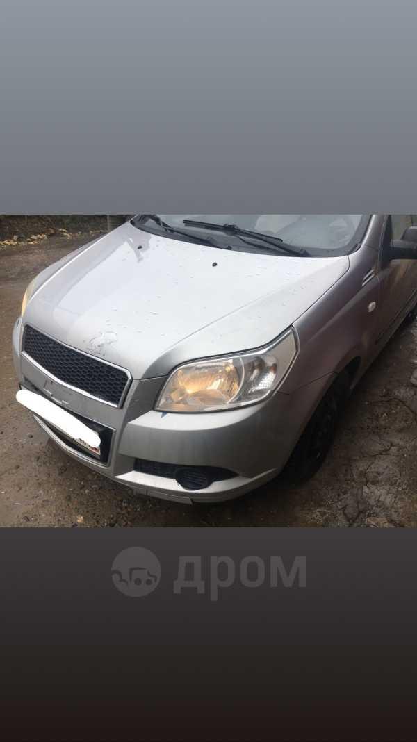 Chevrolet Aveo, 2012 год, 212 000 руб.