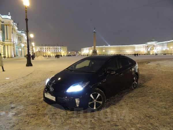 Toyota Prius, 2012 год, 1 199 999 руб.