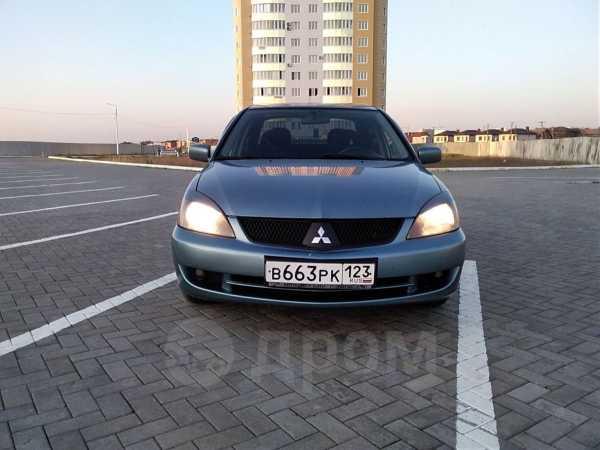 Mitsubishi Lancer, 2005 год, 310 000 руб.