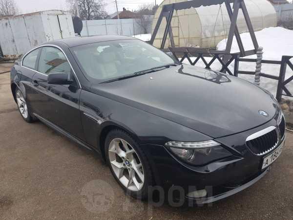 BMW 6-Series, 2008 год, 888 000 руб.