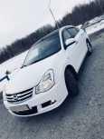 Nissan Almera, 2014 год, 475 000 руб.