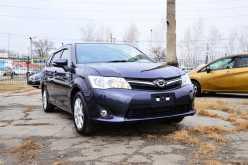 Toyota Corolla Fielder, 2014 г., Хабаровск