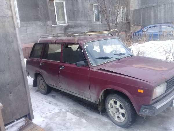 Лада 2104, 2005 год, 60 000 руб.