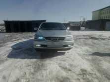 Якутск Carina 1999