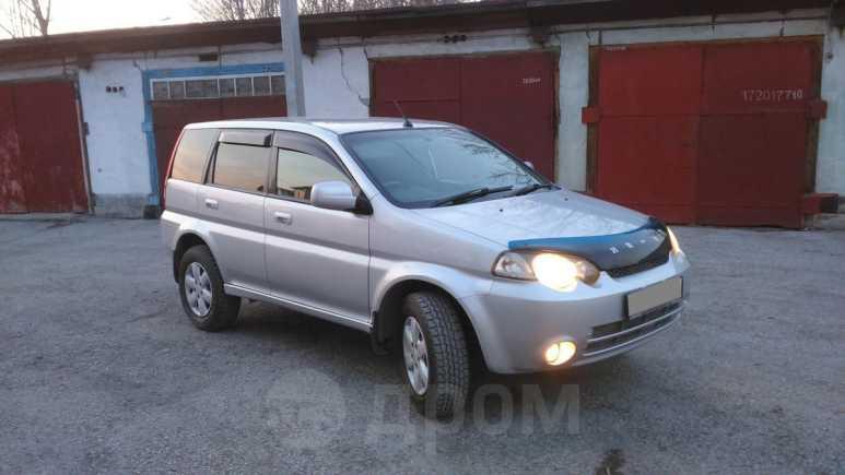 Honda HR-V, 2003 год, 385 000 руб.