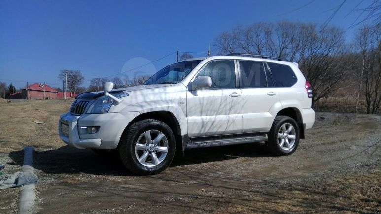 Toyota Land Cruiser Prado, 2004 год, 1 080 000 руб.