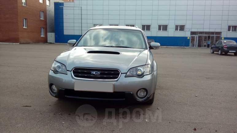Subaru Outback, 2006 год, 490 000 руб.