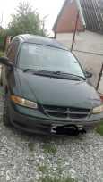 Chrysler Voyager, 1995 год, 110 000 руб.