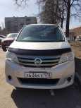 Nissan Serena, 2012 год, 799 000 руб.