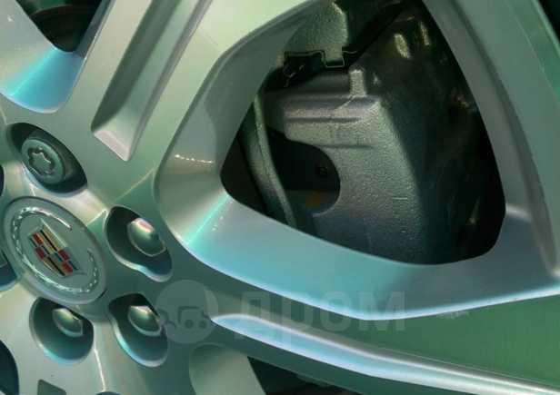 Cadillac SRX, 2013 год, 1 555 000 руб.