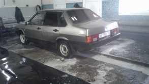 Прокопьевск 2109 2001