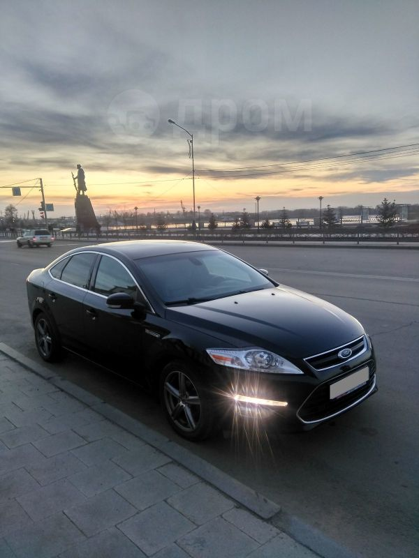 Ford Mondeo, 2011 год, 750 000 руб.