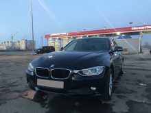Омск 3-Series 2014