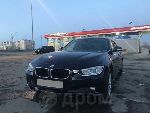 BMW 3-Series, 2014 год, 790 000 руб.