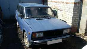 ВАЗ (Лада) 2104, 2002 г., Тюмень