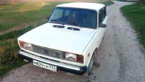 ВАЗ (Лада) 2104, 2002 г., Симферополь