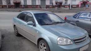 Челябинск Lacetti 2003