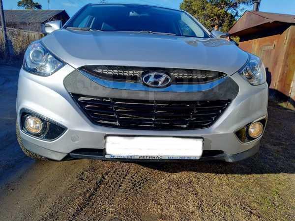Hyundai ix35, 2012 год, 980 000 руб.