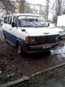 Симферополь Windstar 1984
