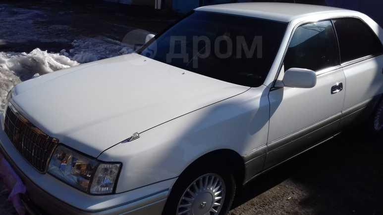 Toyota Crown, 1999 год, 280 000 руб.
