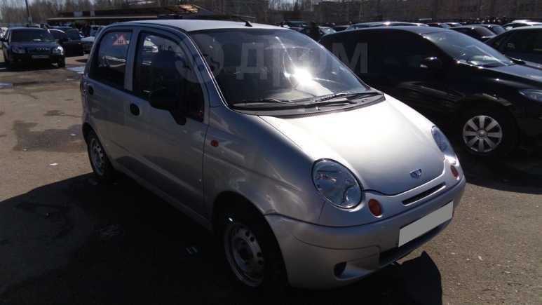 Daewoo Matiz, 2010 год, 97 000 руб.