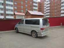Mazda Bongo-Friendee, 2003 г., Иркутск