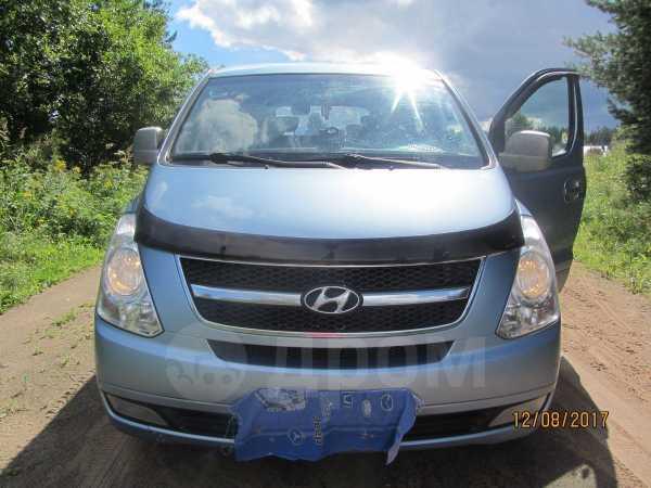 Hyundai Grand Starex, 2010 год, 720 000 руб.