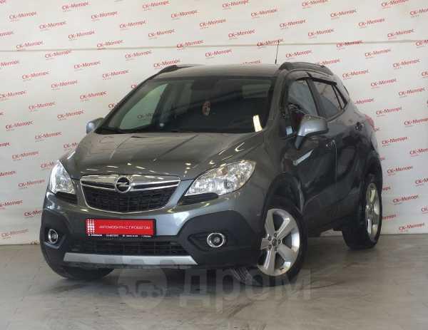 Opel Mokka, 2013 год, 780 000 руб.