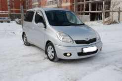 Toyota Funcargo, 2004 г., Омск