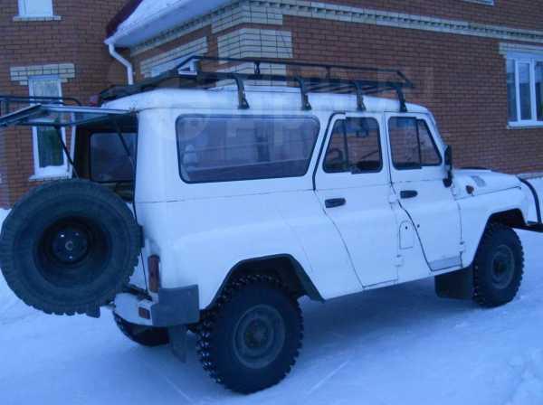 УАЗ 3153, 1999 год, 250 000 руб.