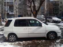 Toyota Raum, 1999 г., Томск
