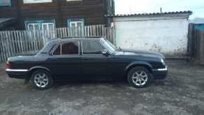 Кызыл 31105 Волга 2007