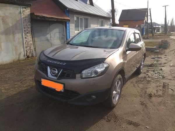 Nissan Qashqai, 2012 год, 650 000 руб.