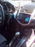 Chevrolet Cruze, 2014 год, 699 000 руб.