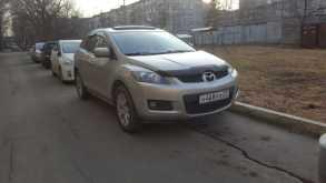 Хабаровск CX-7 2006