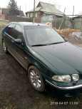 Rover 45, 2001 год, 230 000 руб.
