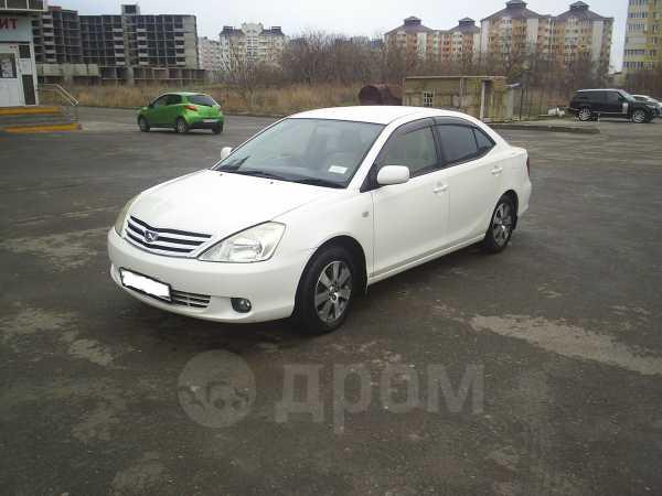 Toyota Allion, 2003 год, 360 000 руб.