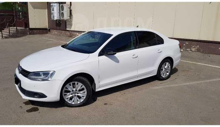 Volkswagen Jetta, 2014 год, 589 000 руб.