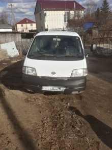 Красноярск Vanette 2001