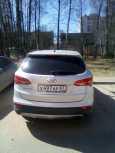 Hyundai Santa Fe, 2014 год, 1 350 000 руб.