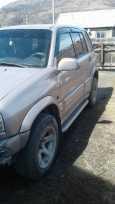 Suzuki Grand Vitara, 2004 год, 320 000 руб.