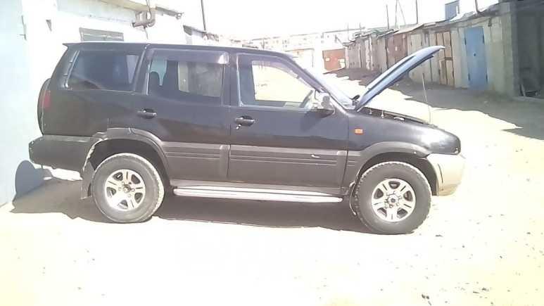 Nissan Mistral, 1994 год, 220 000 руб.
