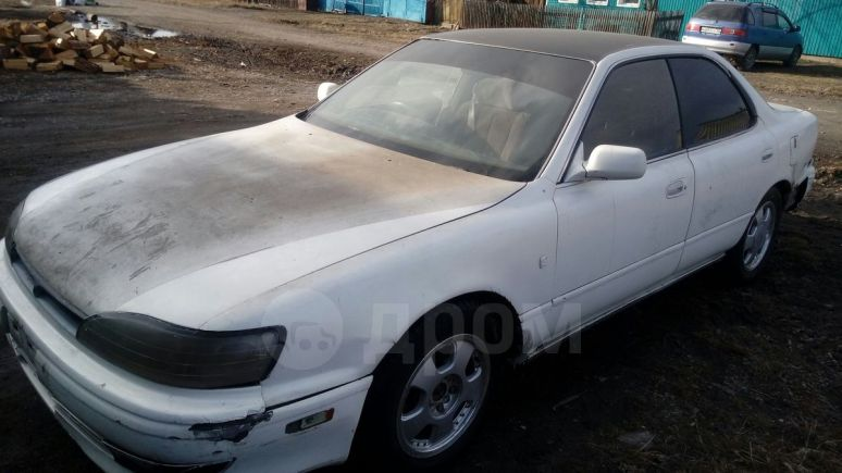 Toyota Camry Prominent, 1990 год, 50 999 руб.