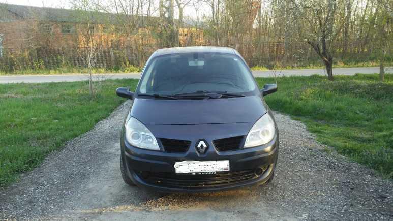 Renault Scenic, 2007 год, 310 000 руб.