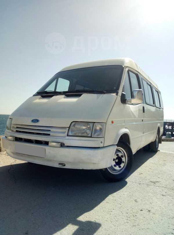 Ford Tourneo Custom, 1991 год, 200 000 руб.