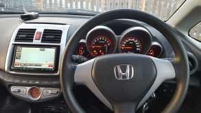 Honda Airwave, 2010 г., Новокузнецк