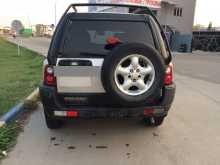 Land Rover Freelander, 2002 г., Краснодар